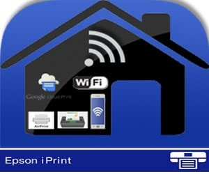 Epson Mobile Apps